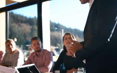 Berbagai Manfaat yang Akan Didapatkan Dari Training Bisnis Untuk Keberlangsungan Perusahaan