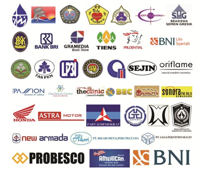 logo seminar perusahaan 1