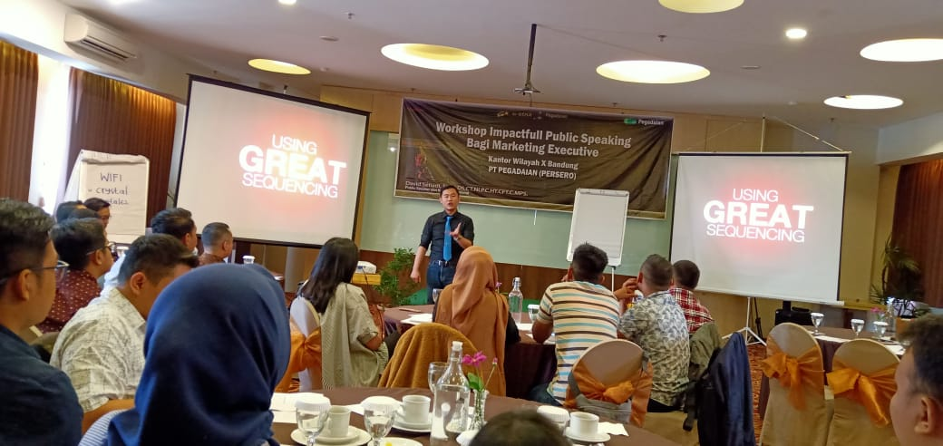 seminar roy