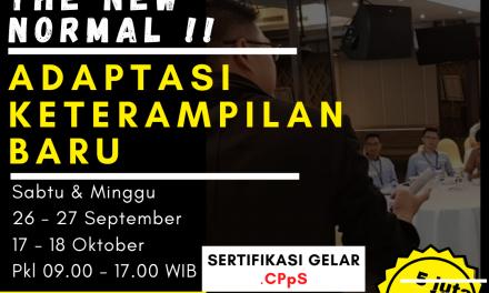Kursus Public Speaking Umum